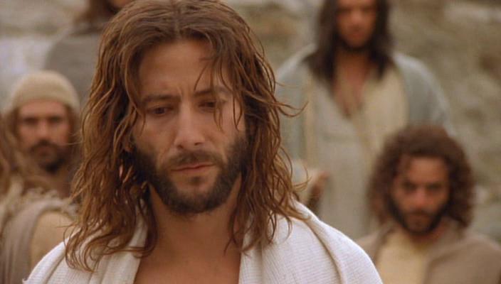 Love God, Love Jesus' Story