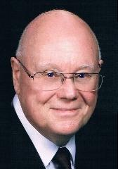 Pastor Gary's Photo