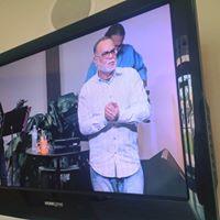 Pastor Moises Figueroa's Photo