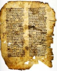 Septuagint1665's Photo