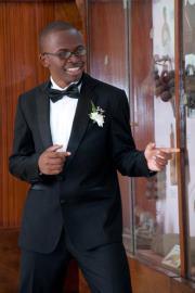 Laurence A. Bahiirwa III's Photo