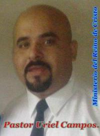 Pastor Uriel Campos's Photo