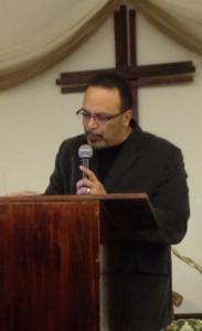 Bishop Daniel Rodriguez's Photo