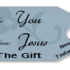 The Gift New Testament - last post by 2thePoint